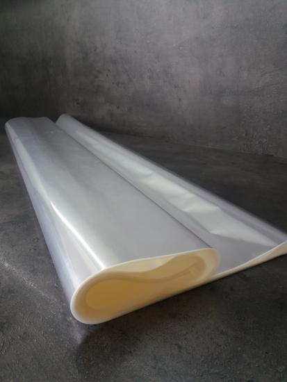 Celofán průhledný 100x180 cm