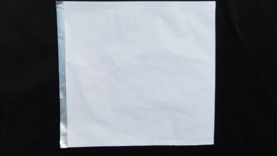 "Papírový sáček plochý ""GRIL"" 30x31 cm"