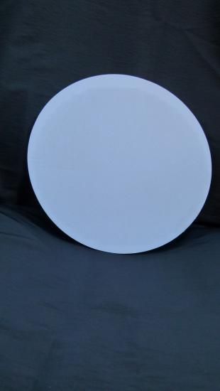 Papírový tácek kulatý r=32cm, 3-VL
