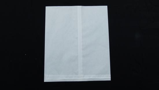 "Papírový sáček plochý ""GRIL"" 27x29,5 cm"
