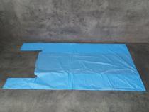 Taška HDPE typ košilka jednobarevná (12)