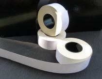 Etiketa COLA-PLY - bílá 22x12 mm